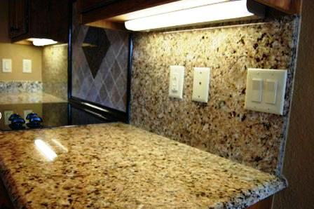 Earth Stone Granite